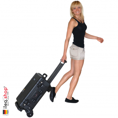 1510M Valise Mobile