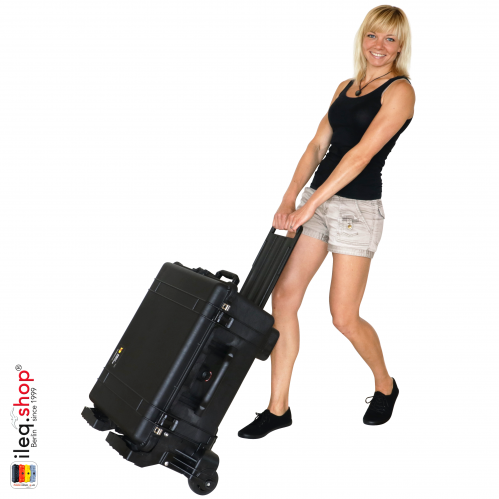 1610M Valise Mobile
