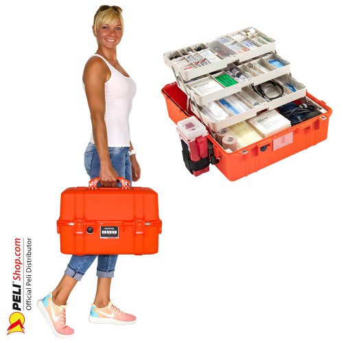 1465EMS Valise AIR