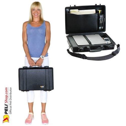 1490CC1 Valise Deluxe pour Laptop