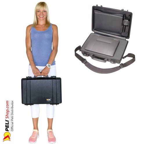 1490CC2 Valise Standard pour Laptop