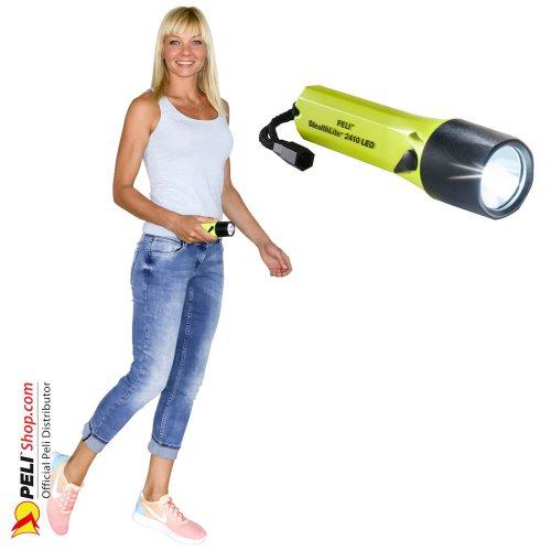 2410 StealthLite LED