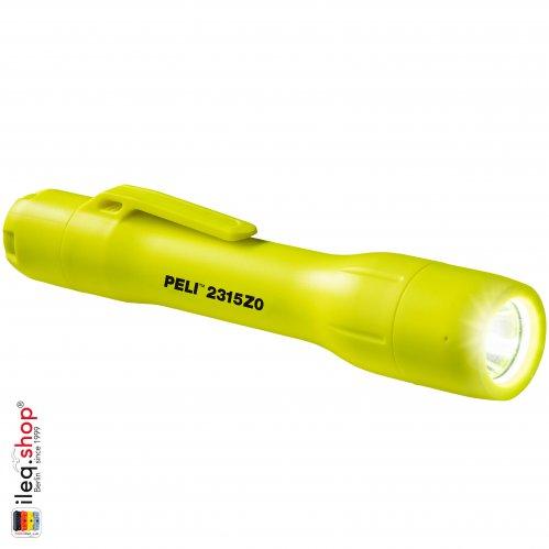 2315Z0 Torche DEL ATEX Zone 0
