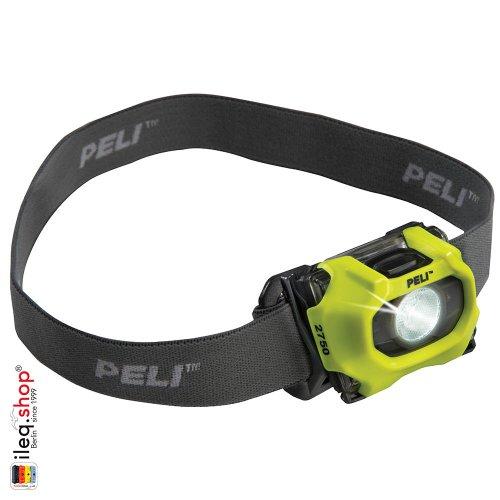 2750 LED Headlight