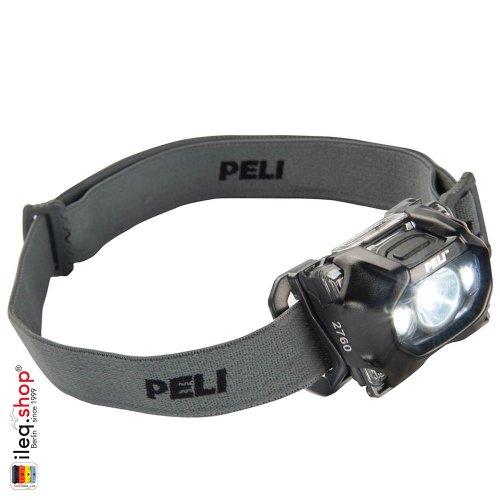 2760 LED Headlight