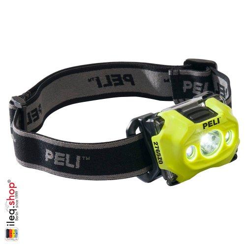 2765Z0 LED Headlight ATEX Zone 0
