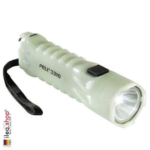 3310PL LED Torche Photoluminescente