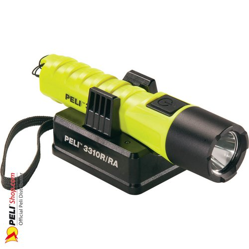 3310R Torche Rechargeable LED