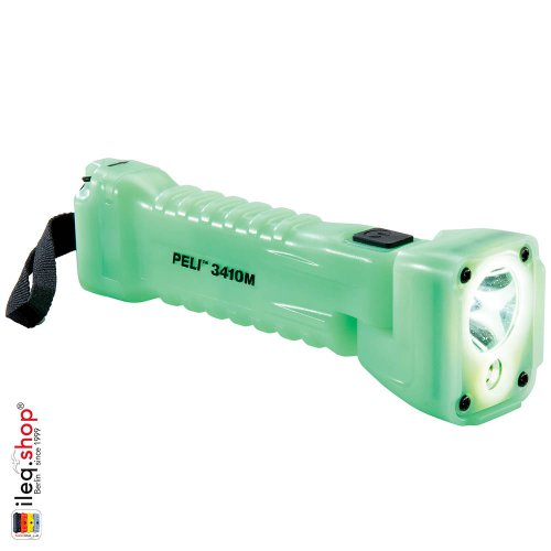 3410M LED Photoluminescente