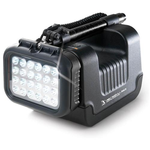 9430SL LED Remote Area Lighting System