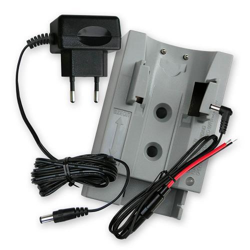 Chargeurs et Câbles pour Lampes Torches Peli