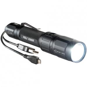 2380R Rechargeable LED Flashlight