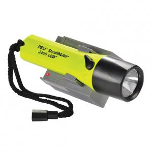 2460 StealthLite Rechargeable LED