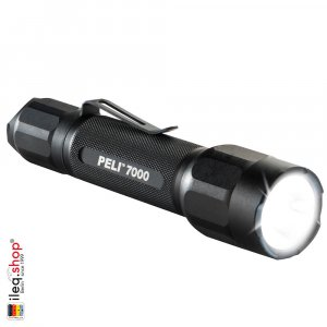 7000 LED Flashlight