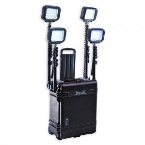 Nouveaux Peli LED Area Lights (AALG)