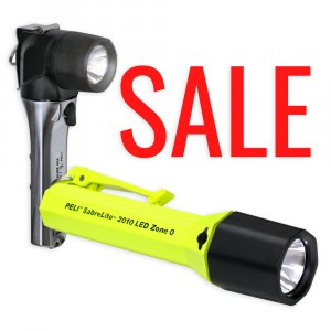 Torches Peli SALE!