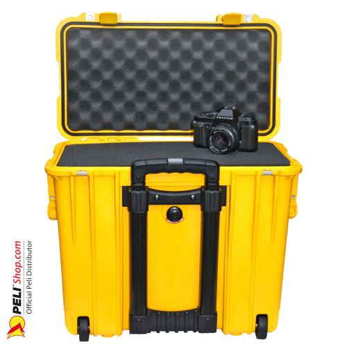 peli-1440-top-loader-case-yellow-1
