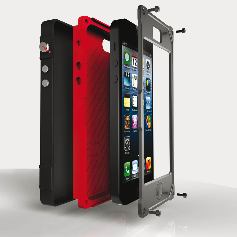 coque iphone 6 peli