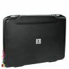 "1095CC HardBack Case av/Doublure (pour 15.4"" Notebook) 6"