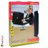 "1095CC HardBack Case av/Doublure (pour 15.4"" Notebook) 10"
