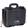 iM2100 Valise Peli Storm Noire avec Mousse en Cubes 2