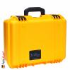 iM2200 Valise Peli Storm Jaune avec Compartiments Rembourrés 2